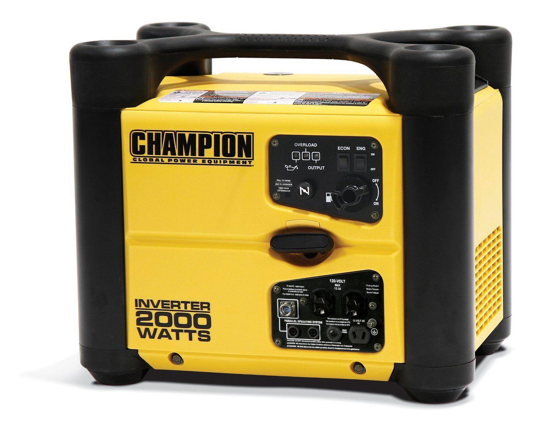 champion 2000 watt inverter