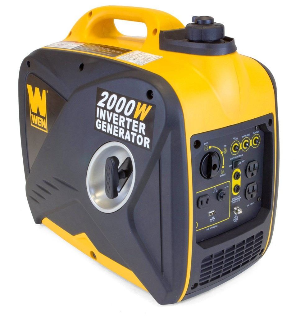 Home   The Generator Power