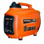 best inverter generator for camping