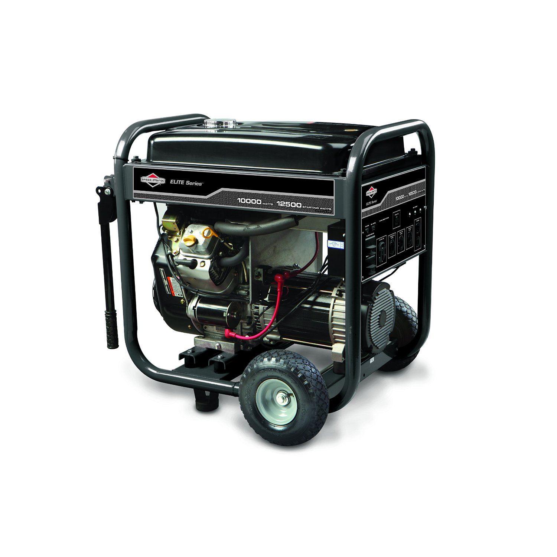 Briggs and Stratton Watt Generator Review