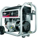 Briggs and Stratton 3500 Watts Generator