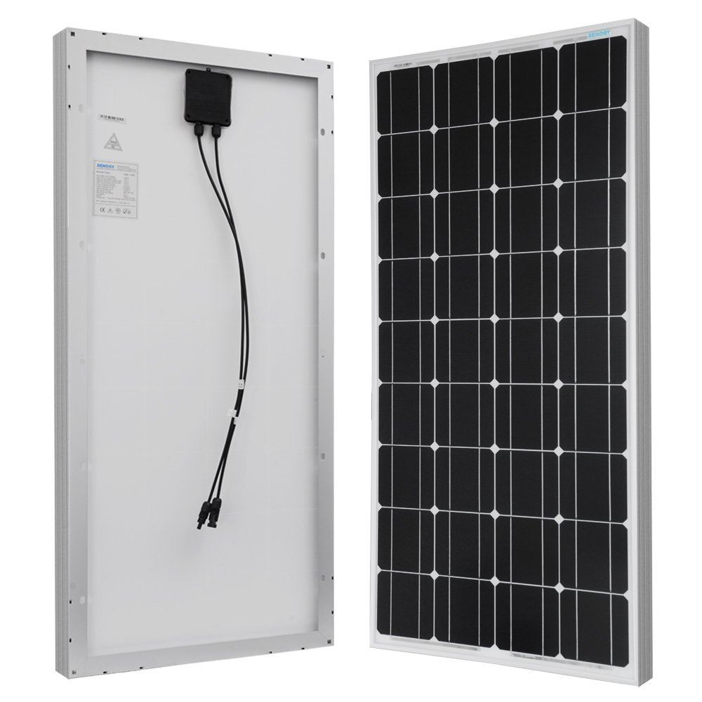 Digital Pwm Solar Charge Controller Missouri Wind And Panel Installation Renogy