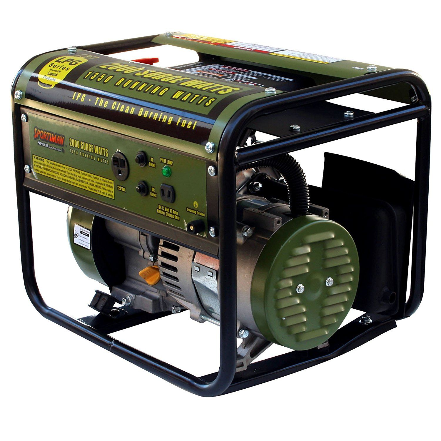 Best Quiet Generator Reviews Get Power In Peace The Identifying Critical Circuits To Run Off Of Portable