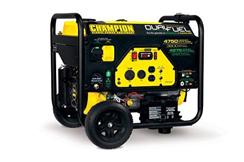 best Generators for Food Truck