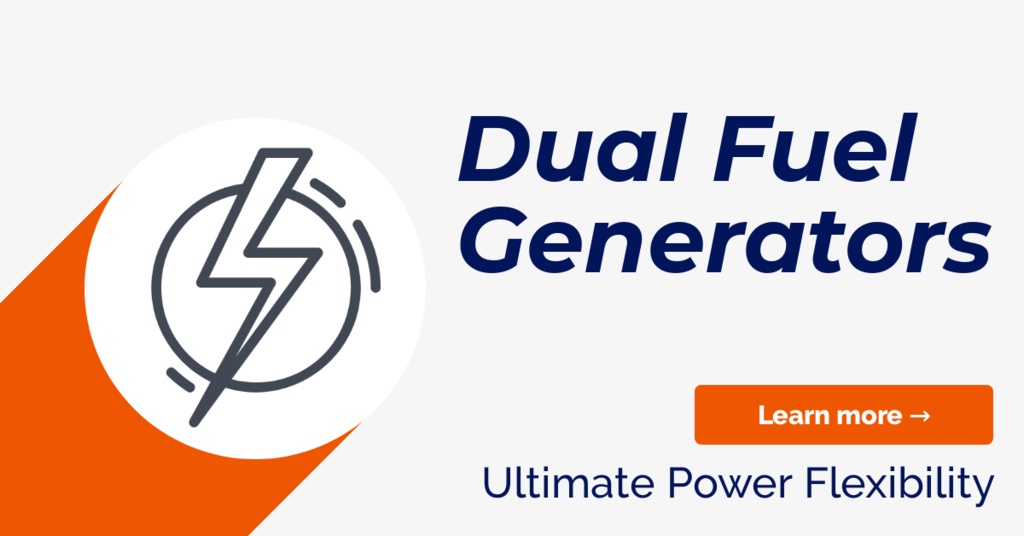 Dual Fuel Generators Guide