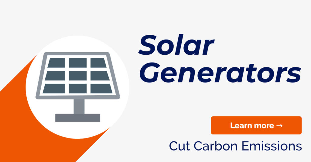 Solar Generators Guide