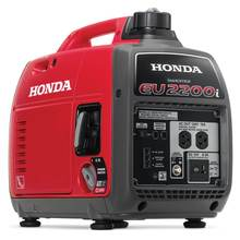 Honda EU2200i 2200 Watt Portable Inverter Generator Review 1