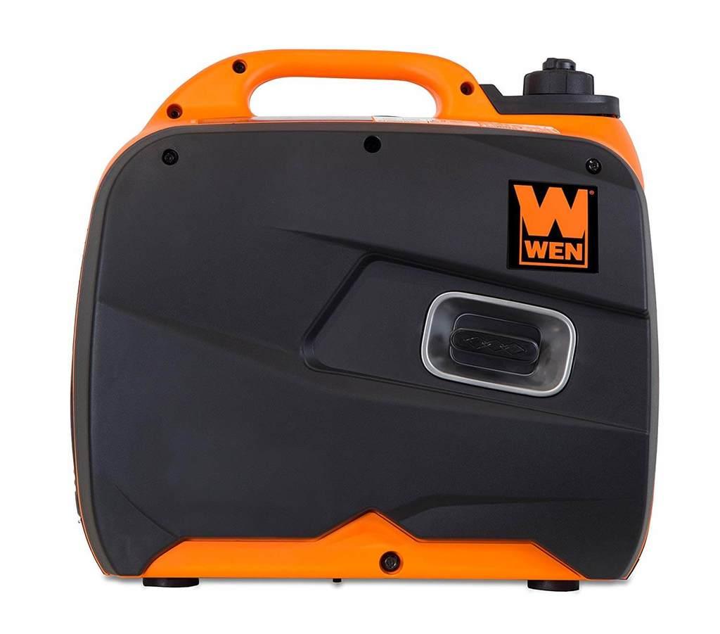 WEN 56200i Super Quiet Portable Generator Review 2