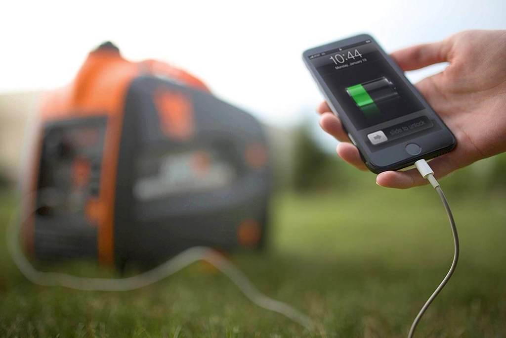 WEN 56200i Super Quiet Portable Generator Review 5