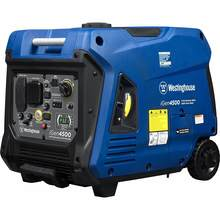 Westinghouse iGen4500 4500 Watt Super Quiet Portable Generator Review 9