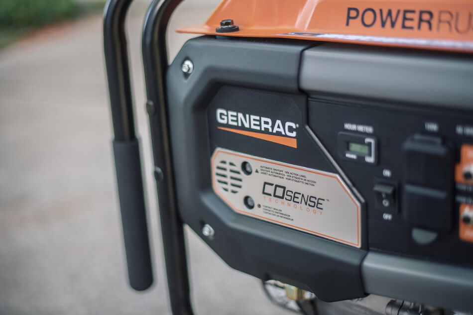 Safety Tips for Generator
